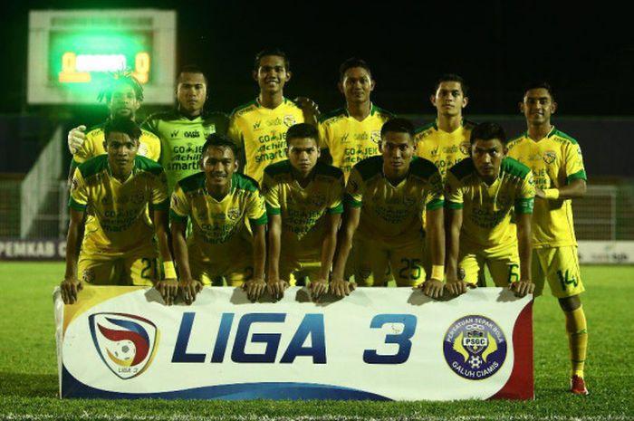 Klub promosi Liga 2 2019, Bogor FC