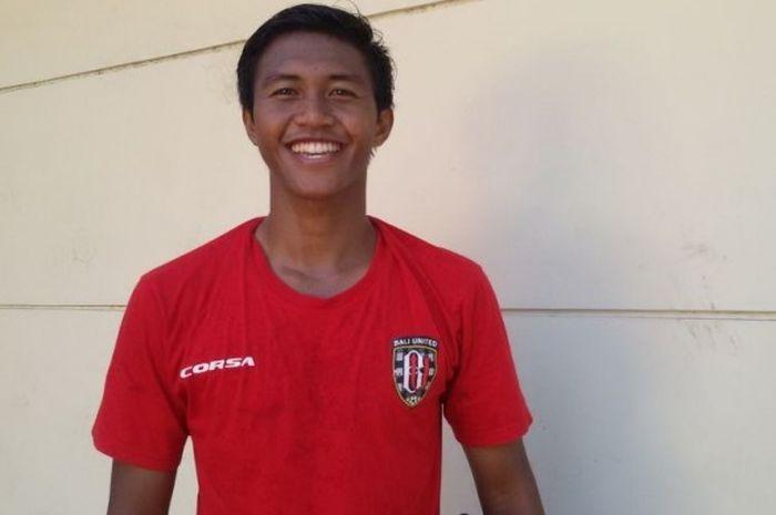 Bek Persiraja Banda Aceh Antusias Sambut Lanjutan Liga 1 Tapi Bolasport Com