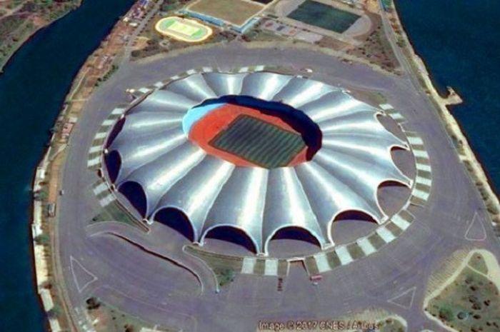 Sejarah Hari Ini, Stadion Terbesar di Muka Bumi Dibuka