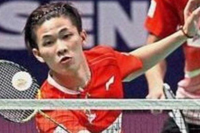 Pebulu tangkis Malaysia, Chen Tang Jie