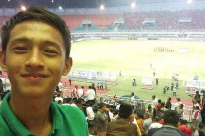 Beri Gol Spesial Akun Instagram Pemain Timnas U 19 Indonesia Ini Diserbu Netizen Bolasport Com