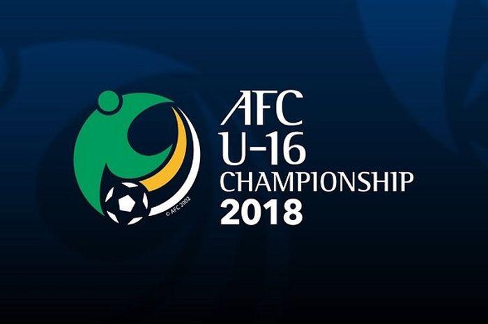 Piala Asia U-16 2018. Kualfikasi digelar di 10 negara.