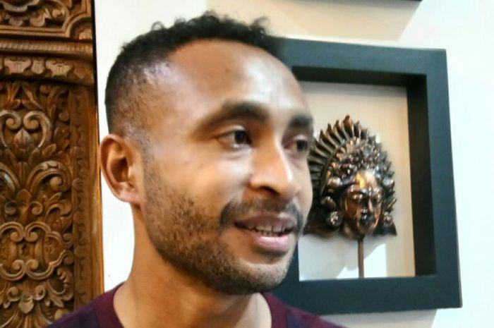 Arthur Bonai resmi menjadi pemain Persija Jakarta. Dia menandatangani kontrak berdurasi 2 musim di k