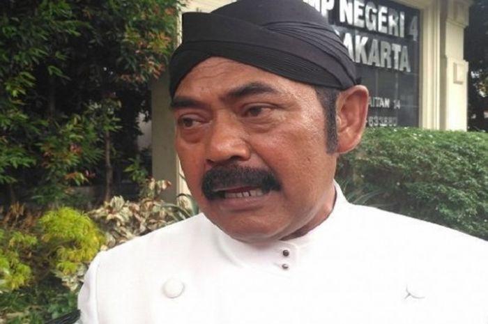 Walikota Surakarta, FX Hadi Rudyatmo
