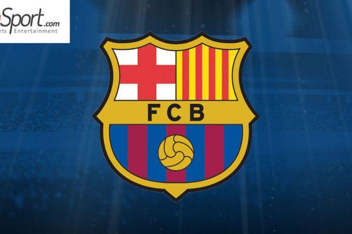 Ilustrasi berita Barcelona.