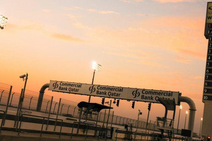 MotoGP 2018, Balap Perdana di Sirkuit Losail Qatar [18/3/2018]