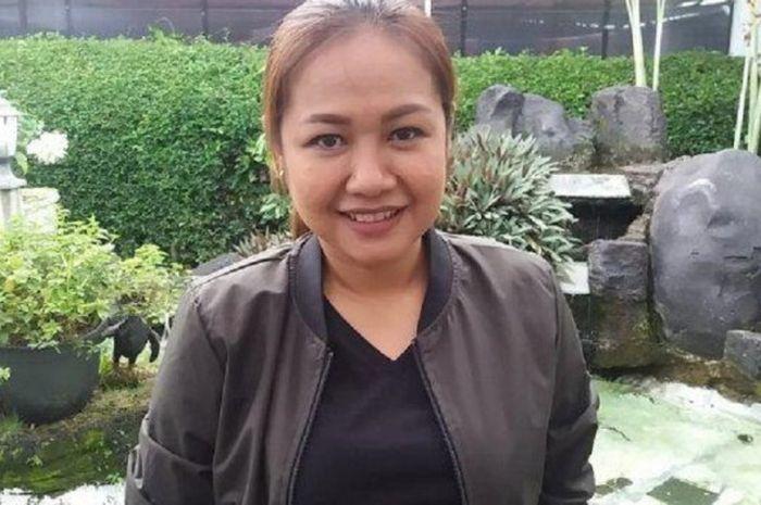 Manajer Persibara Banjarnegara, Lasmi Indaryani