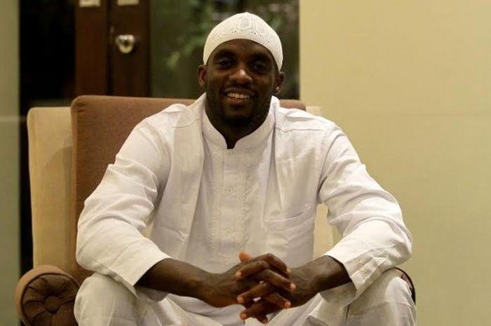 Eks Liverpool, Mohamed Sissoko berkarier di Indonesia karena Islam.