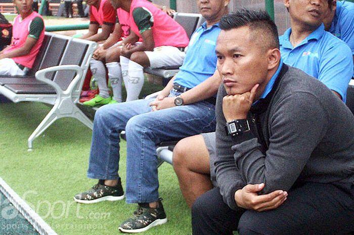 Rudy Eka Priyambada