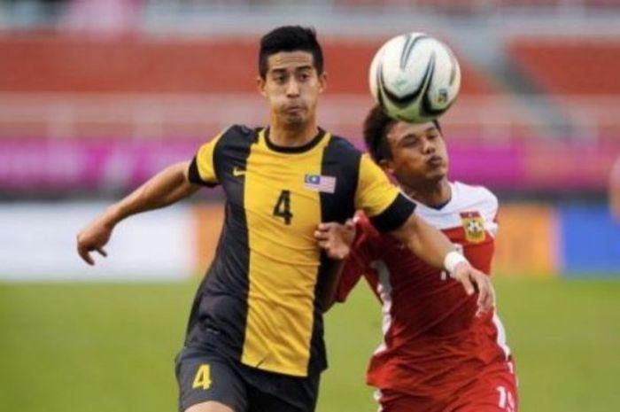 Gelandang asal Malaysia,  Brendan Gan siap membela timnas Malaysia dalam laga melawan timnas Indonesia di Kualifikasi Piala Dunia 2022.