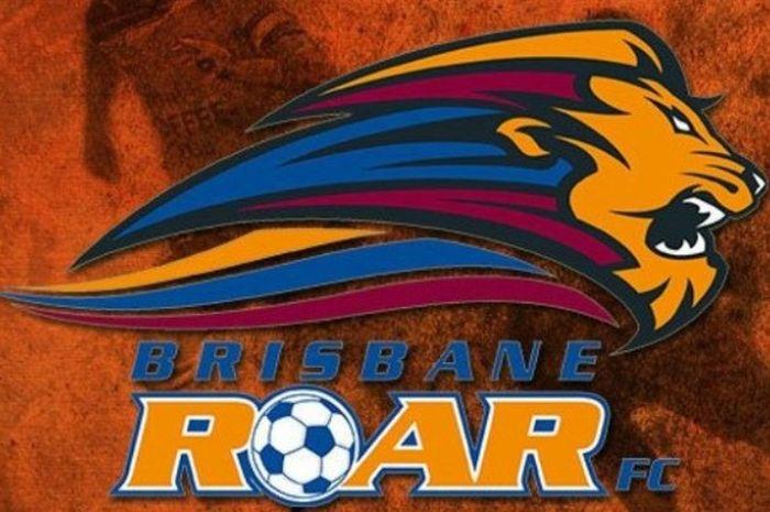 logo Brisbane Roar.