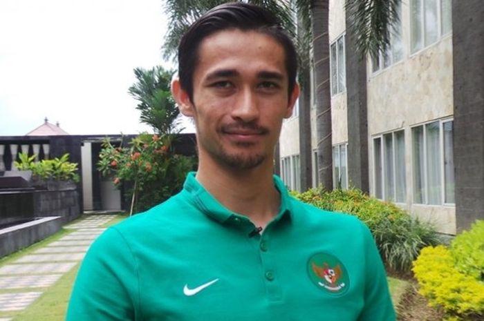 Gavin Kwan Adsit menjadi bagian dari skuad tim nasional Indonesia pada laga uji coba melawan Kamboja dan Puerto Riko.