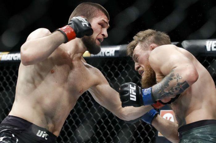 Khabib Nurmagomedov tak memiliki keinginan untuk melakoni duel ulang dengan Conor McGregor.