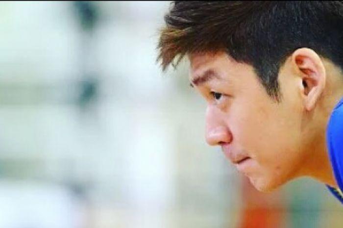 Pebulu tangkis Korea Selatan, Lee Yong Dae
