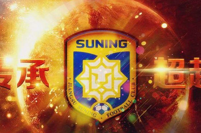 Logo Jiangsu Suning