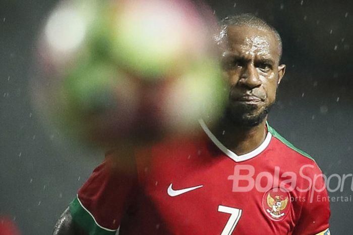 Pelatih Persita: Persipura Tetap Kuat Meski Tanpa Boaz Solossa thumbnail