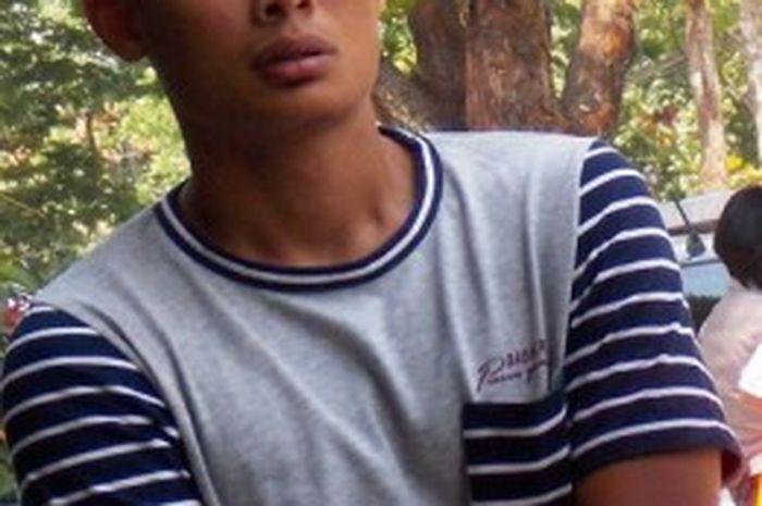 Pemain Persib Bandung, Dias Angga.