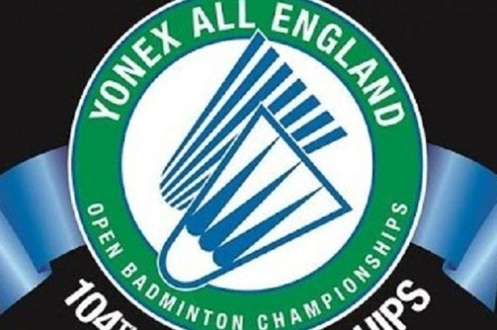 Logo All England 2016.