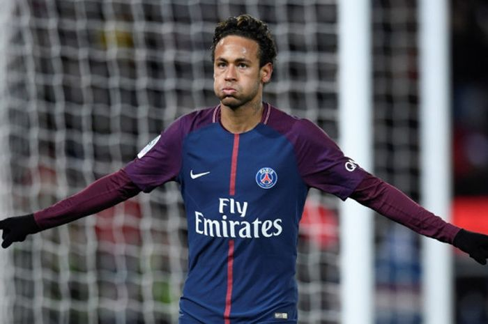91 Koleksi Gambar Keren Neymar HD Terbaik