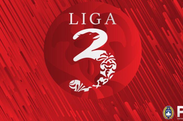 Logo Liga 3.