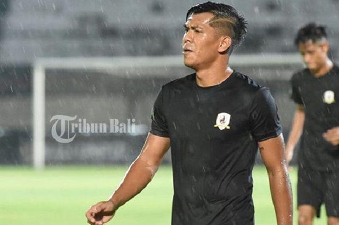 Penyerang Tampines Rovers, Khairul Amri