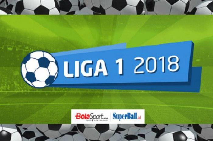 Liga 1 2018 pekan ke-25 menampilkan duel seru papan atas PSM Makassar kontra Arema FC, Madura United versus Persija Jakarta, dan Persipura Jayapura melawan Persib Bandung.