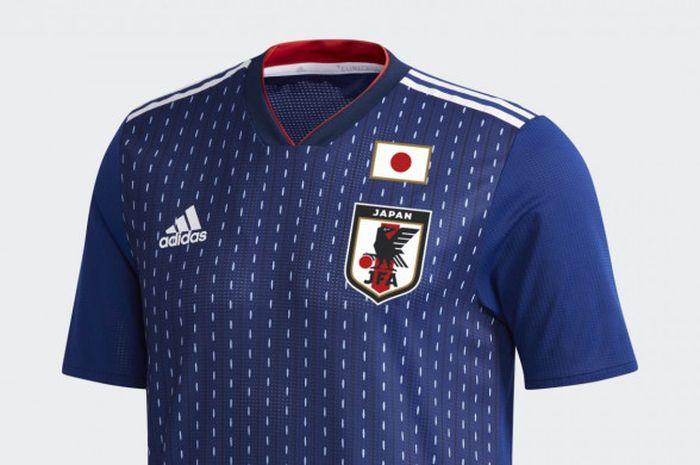 Jersey Timnas Jepang