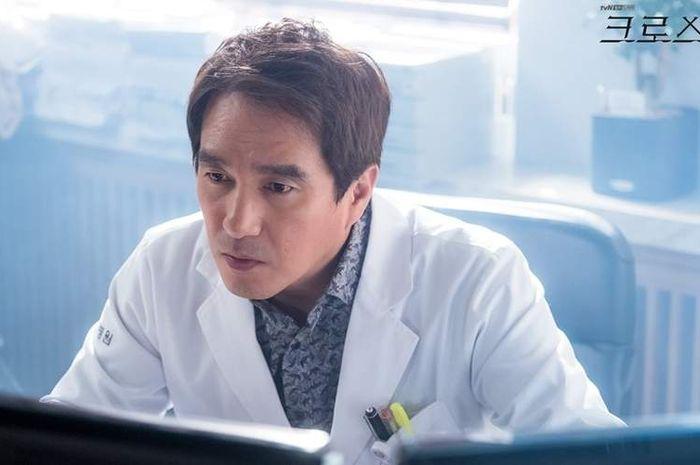 Drama Korea ini menghapus karakter yang diperankan tokoh yang terlibat kasus pelecehan seksual