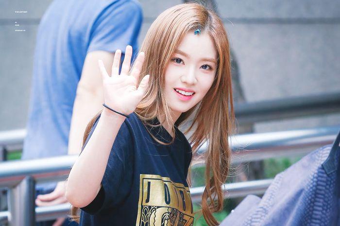 Irene 'Red Velvet'