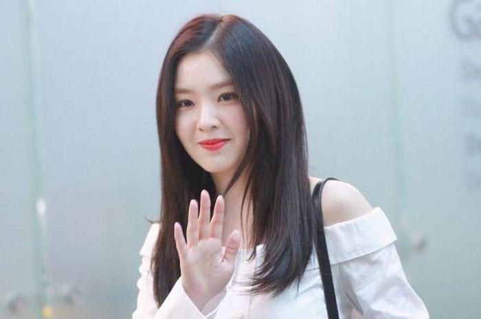 Irene 'Red Velvet' Ternyata Liburan ke Bali Bersama Keluarga!