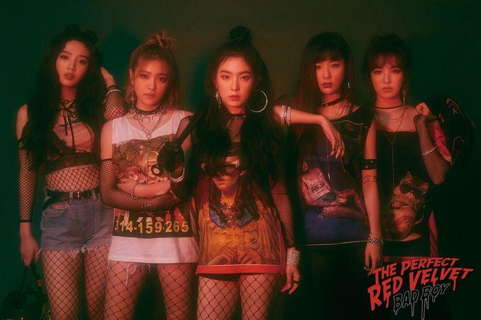 7 Skandal Terburuk yang Melibatkan Red Velvet dan Bikin Publik Shock!