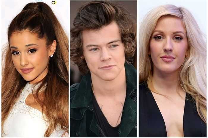 5 Penyanyi yang Membantah Kalau Mereka Selingkuh, Meski Mantan Mereka Bilang Demikian