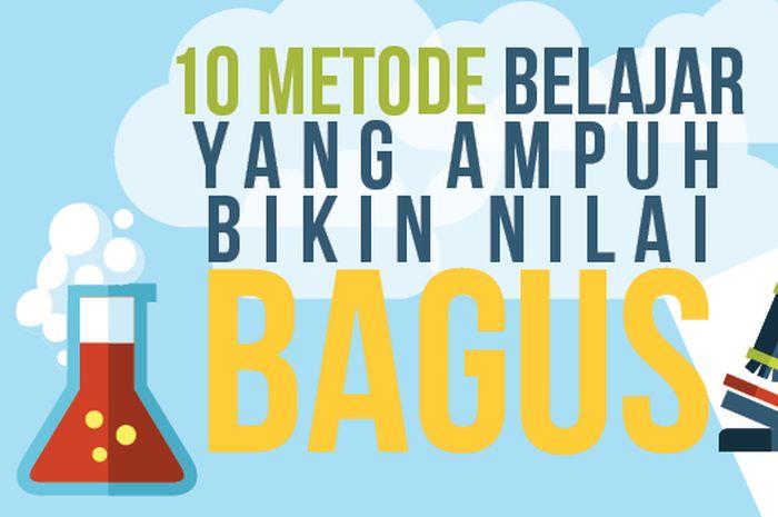 10 Metode Belajar Yang Ampuh Bikin Nilai Bagus Semua Halaman