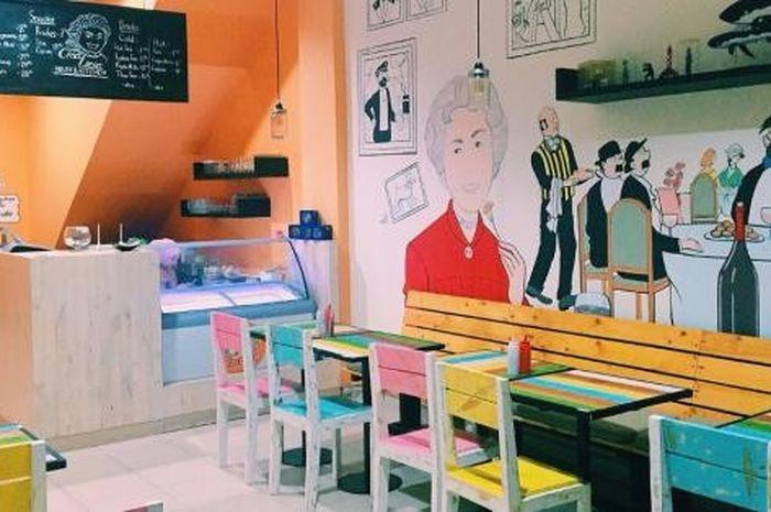 Ini 10 Kafe Paling Instagramable di Bekasi
