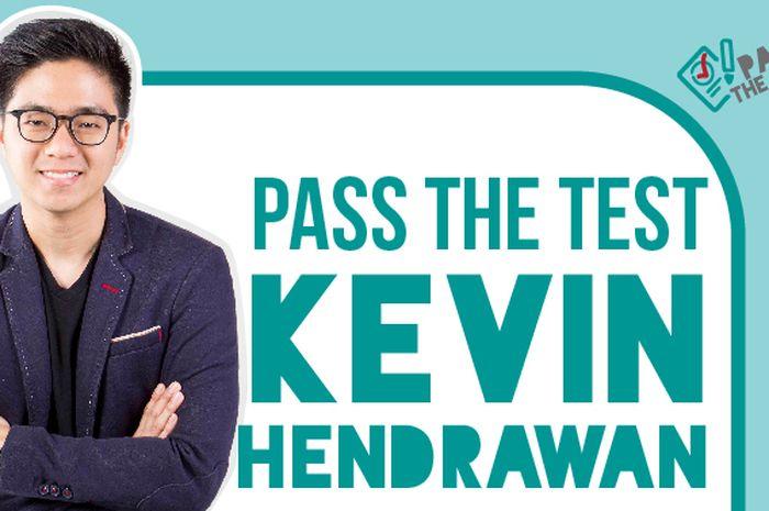 Kevin Hendrawan Menjawab Kuis Pengetahuan Umum Nih! Sukses Enggak Ya?