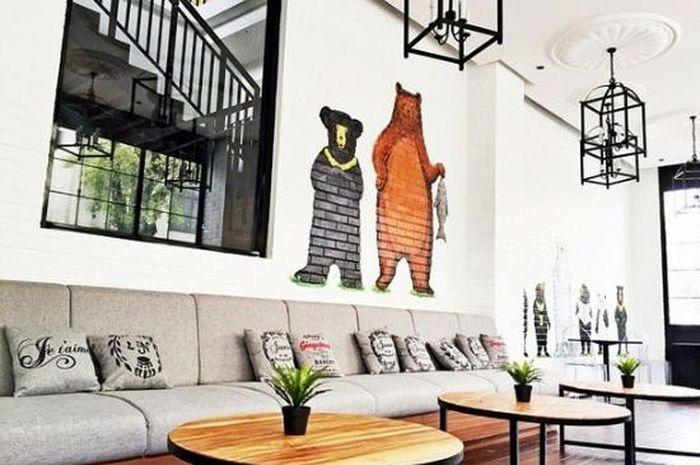 10 Cafe Romantis Di Yogyakarta Yang Cocok Buat Valentine 2018 Semua Halaman Cewekbanget