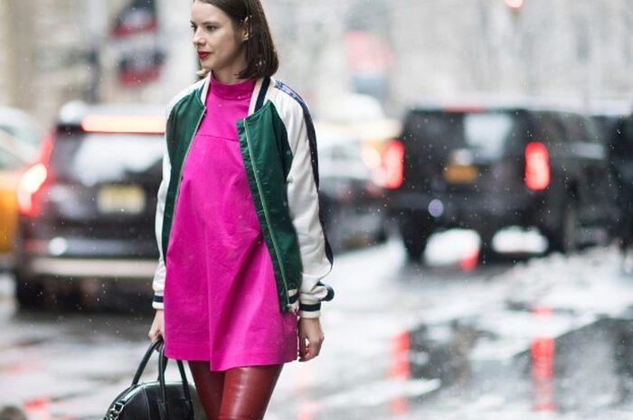It S Pink Time Padu Padan Seru Memakai Warna Pink Yang Menggemaskan