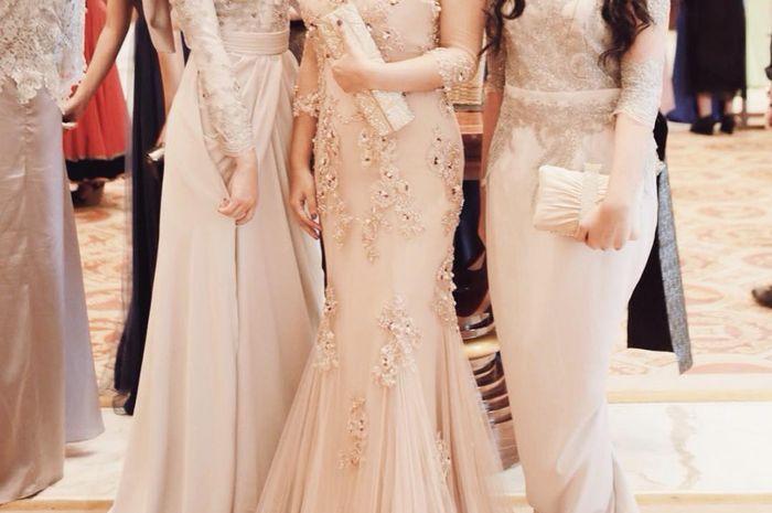 10 Remaja Indonesia Berbusana Kece Di Momen Prom Night Semua