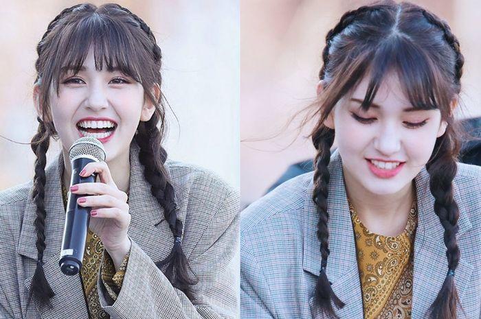 7 Gaya Rambut Jeon Somi yang Bisa Kita Tiru Buat Hangout atau ke ... 10eeea6509