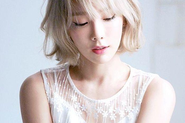 10 Inspirasi Potongan Rambut Pendek Buat Cuaca Panas dari Seleb Korea.  Dijamin Anti Gerah! 193c4332eb