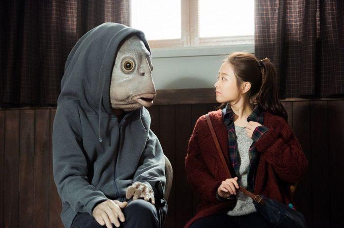 Film Korea paling aneh yang wajib kita tonton.