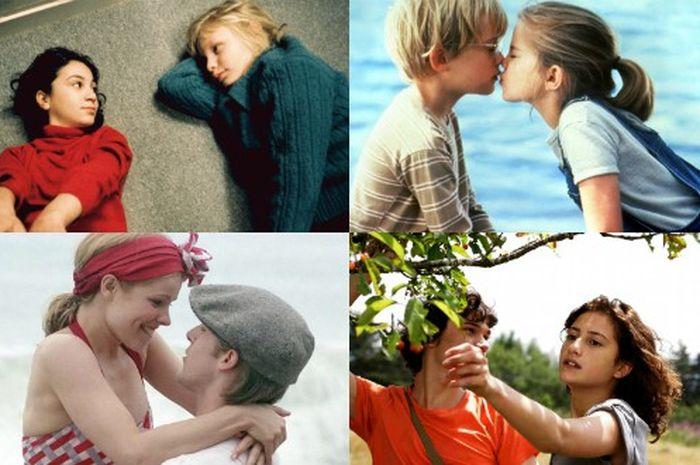 60 Koleksi Foto Foto Romantis Anak Kecil Terbaru