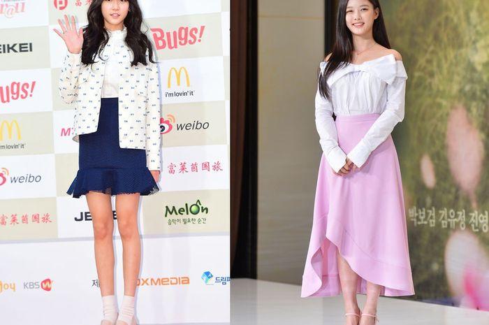 Fashion the next 'Tae Hye Ji' yang bisa kita tiru