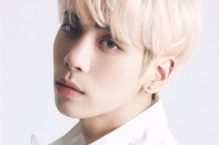 Jonghyun 'SHINee'