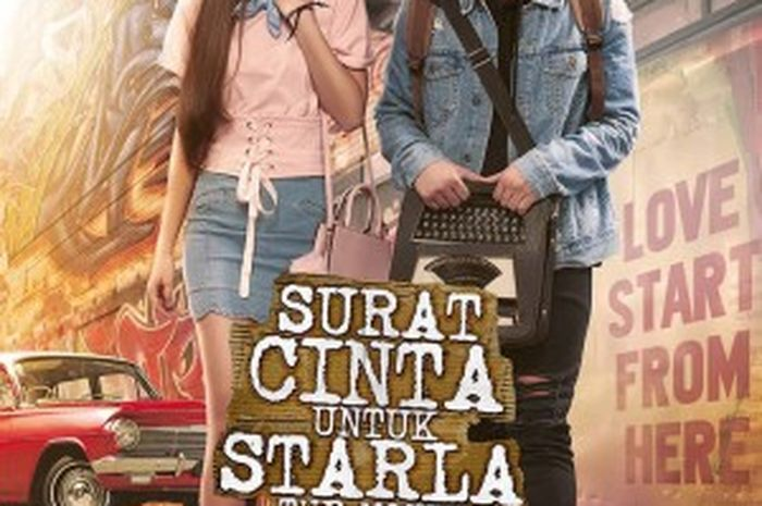free download film surat cinta untuk starla the movie