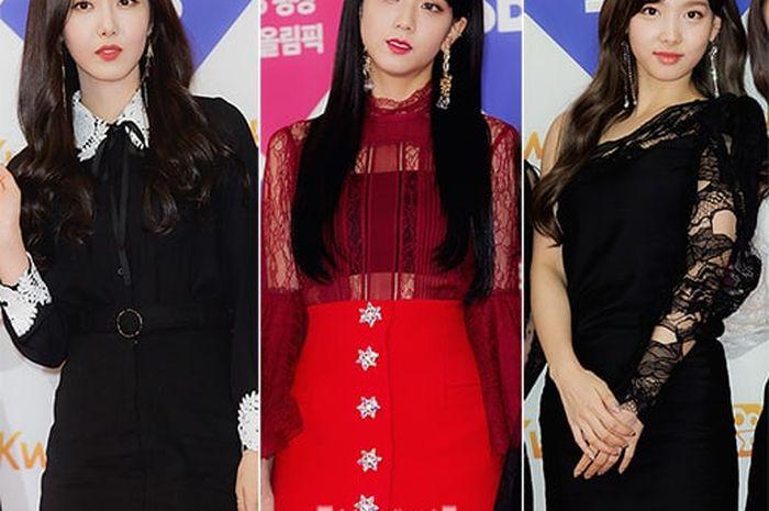 tren fashion & beauty korea