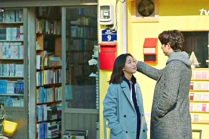 Lokasi syuting drama dan film Korea yang wajib dikunjungi.