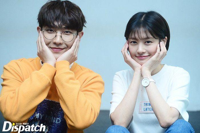 5 Pasangan Seleb Korea yang Diduga Fans Sudah Pacaran Lama. Kamu Setuju?