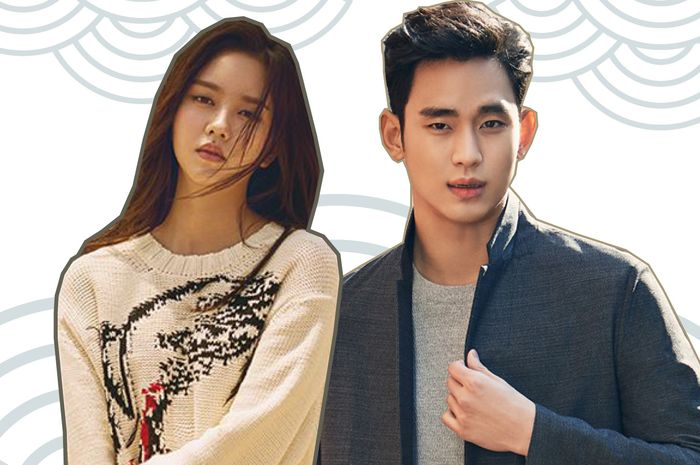 Mana Kim Soo Hyun, dan mana Kim So Hyun?
