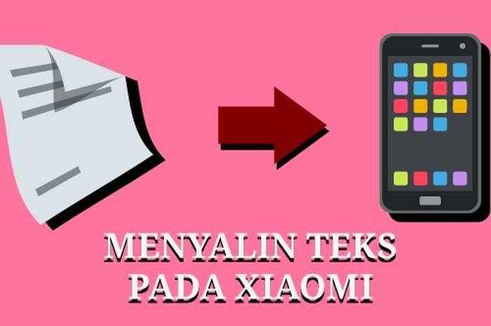 Wahai Pengguna Xiaomi Sudah Tahu Fungsi Scanner Di Handphone Kamu